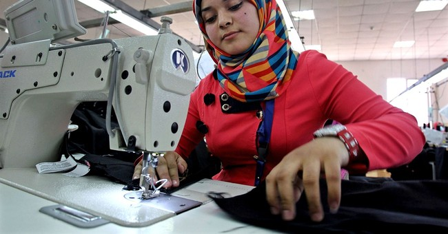 Mideast youth unemployment rises amid post-Arab Spring chaos