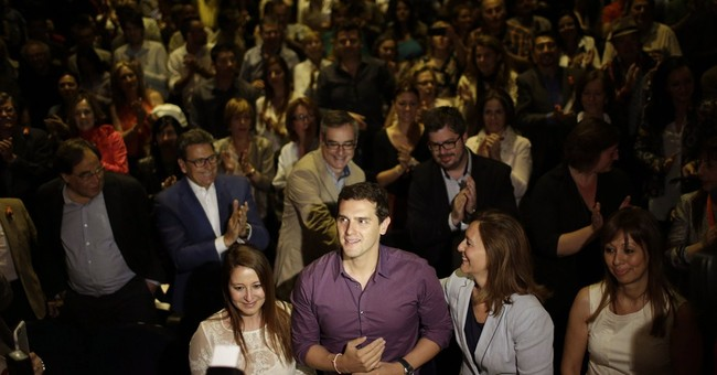 Spanish political renegade poses threat to dominant parties