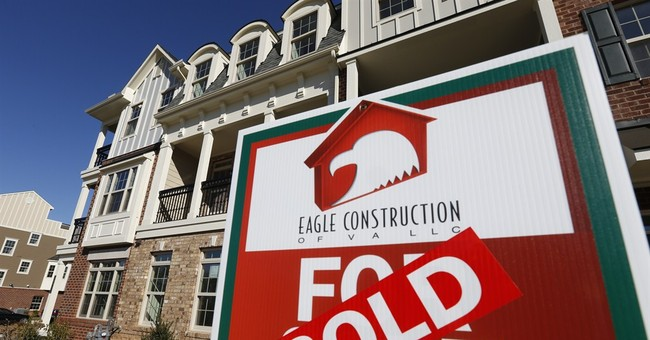 Average US rate on 30-year mortgage slips to 3.84 percent