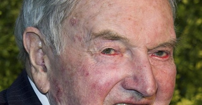 Rockefeller to mark 100th birthday with land gift in Maine