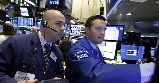 US stock indexes edge higher in midday trading
