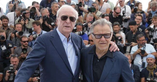 Harvey Keitel's hunger still strong in Sorrentino's 'Youth'