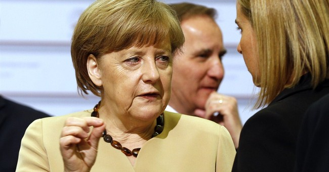 EU embrace of eastern partners turns lukewarm