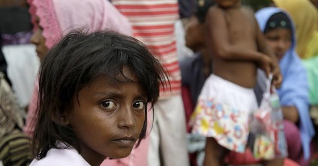 US: Myanmar should share responsibility for Rohingya crisis