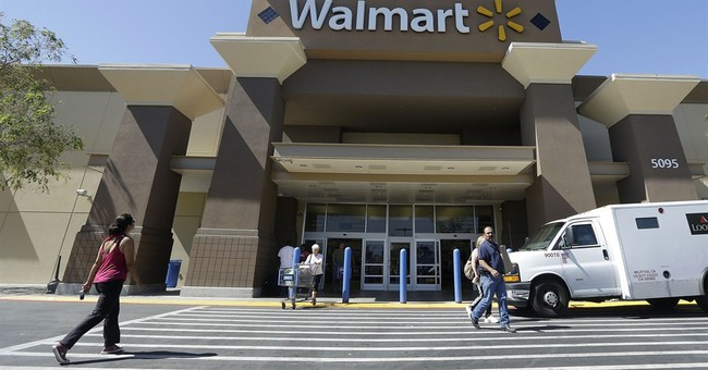 Wal-Mart's push on animal welfare hailed as game changer