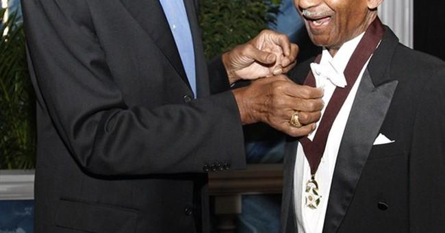 Harlem Globetrotters great Marques Haynes dies at 89