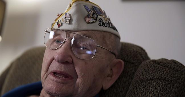 7 decades on, Pearl Harbor kin seek new ID tests and closure