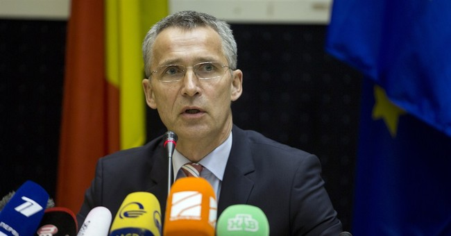 NATO announces next summit will be July 2016 in Warsaw