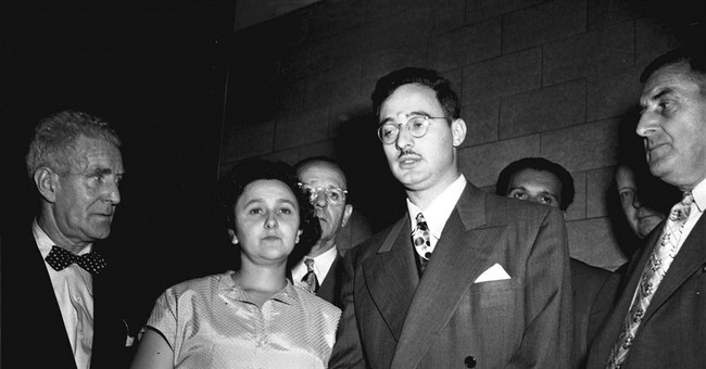 NY judge: Release testimony by Rosenberg brother in spy case