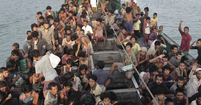 Q&A on origins of Rohingya conflict and why it persists