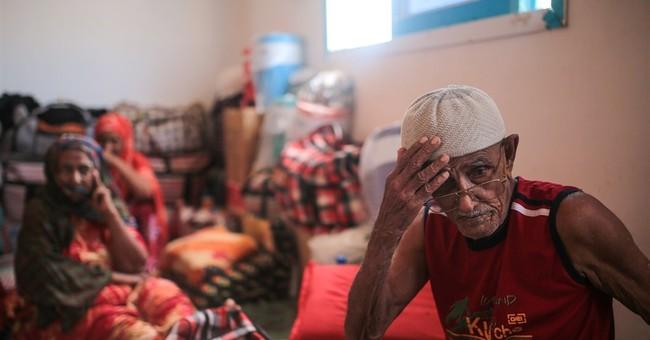 Iran says Djibouti turned away aid plane for Yemeni refugees