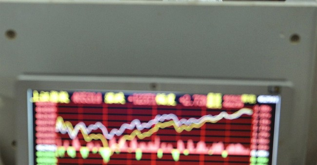 China stocks hit 7-year high, Europe muted ahead of Fed