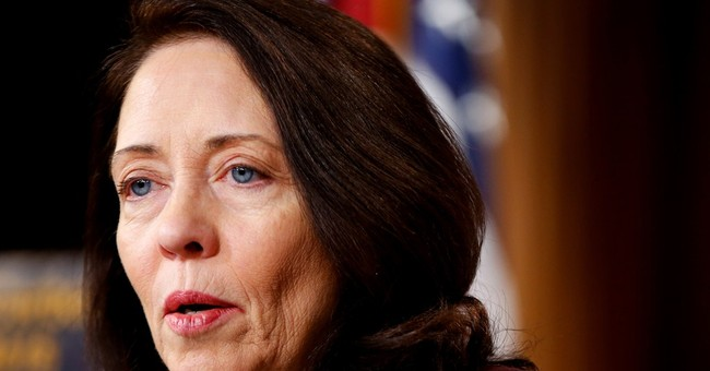 Sen. Cantwell turns Senate divisions on trade to advantage