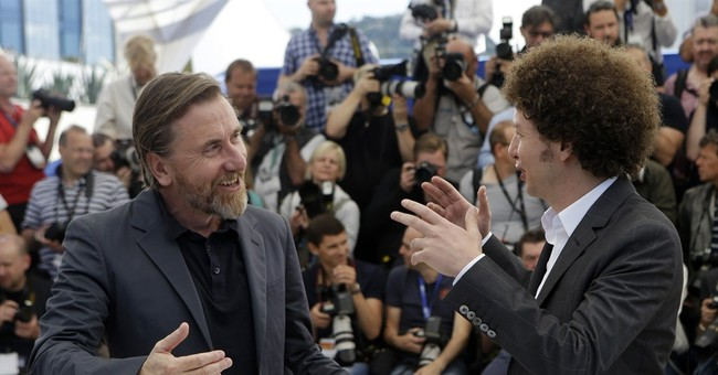 At Cannes, Michel Franco's 'Chronic' looks death in the face