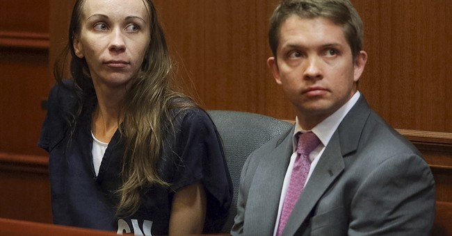 After week in jail, Florida mom agrees to son's circumcision