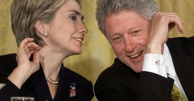 Archives show Hillary Clinton OK'd tax breaks for nonprofits