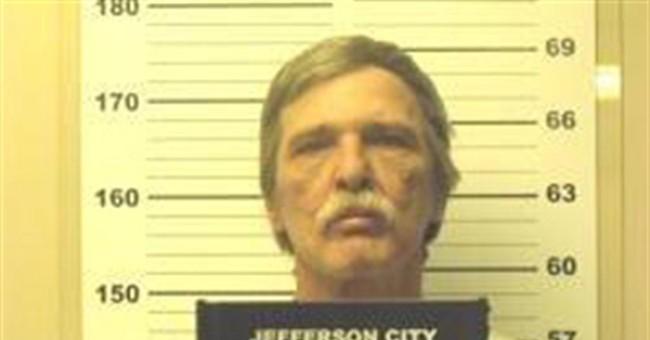 Missouri governor commute's man's sentence for pot offenses