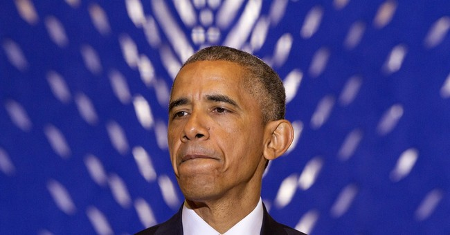 Obama tells people of Israel: America has your back