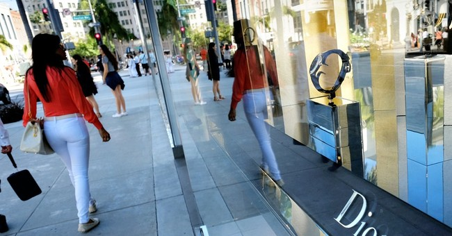 US consumer prices ticking up as Fed weighs first rate hike