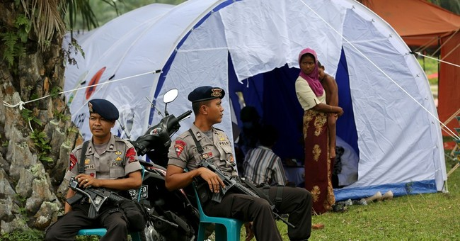 The Latest on Rohingya: US envoy says address root causes