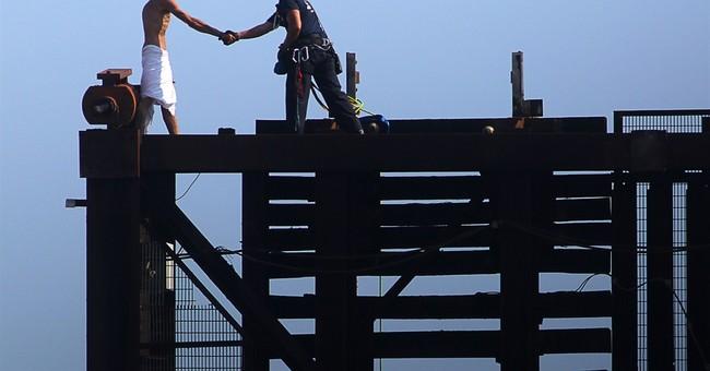 Naked man rescued after getting stuck on Florida drawbridge