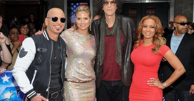 Here come the judges as 'AGT' returns for its 10th season