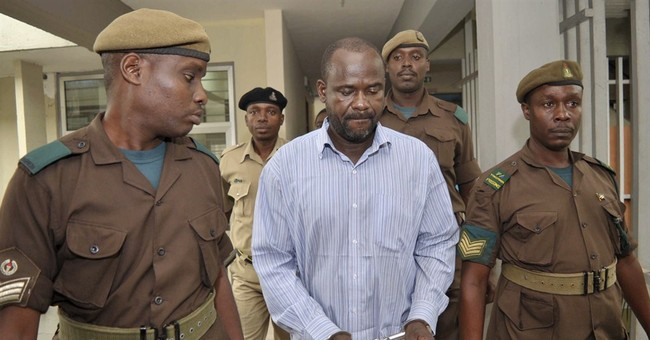 Ugandan Islamic extremist fights extradition from Tanzania