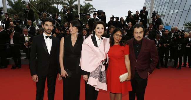 CANNES WATCH: Going out In style