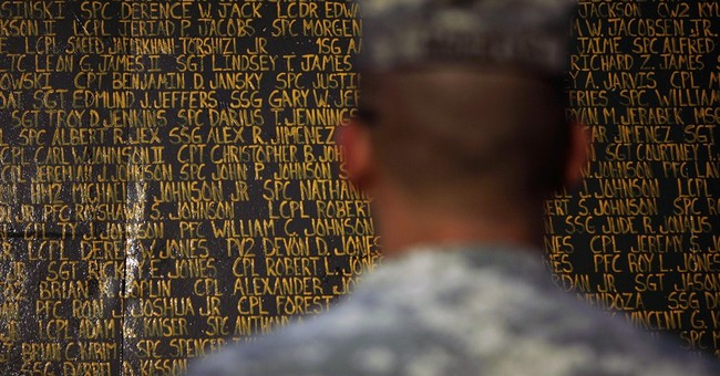 Veterans frustrated by presidential debate on Iraq war