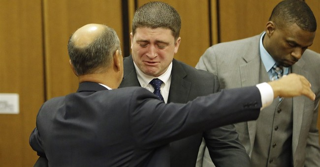 The Latest on Cleveland verdict: Prosecutor was 'ruthless'