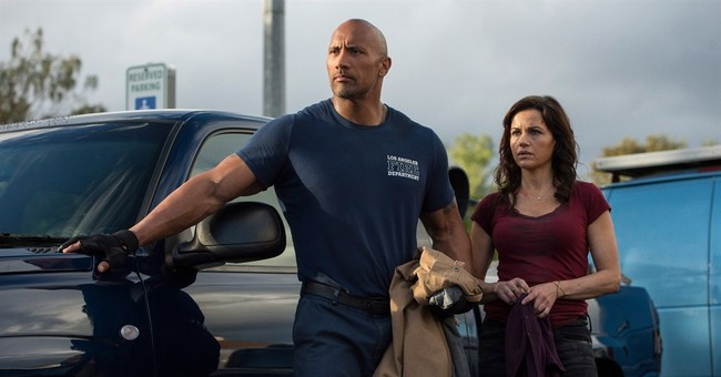 Separating earthquake fact from fiction in 'San Andreas'
