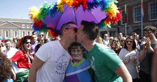 What does Ireland vote say about US debate on gay marriage?