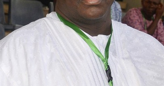 Nigerian senator-elect to fight US extradition, drug charges