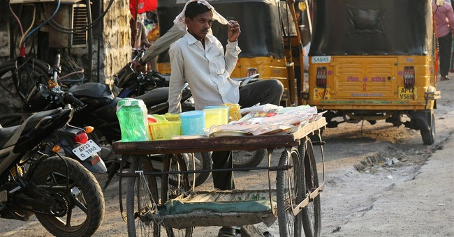 Southeast India heat wave kills about 230 in past 5 weeks