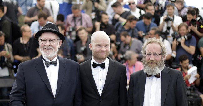 Icelandic film 'Rams' wins Cannes Un Certain Regard prize