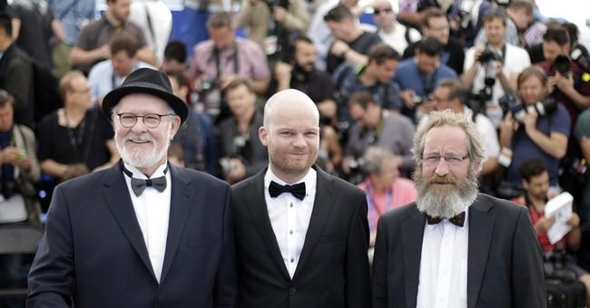 Icelandic film 'Rams' wins Cannes Un Certain Regard prize