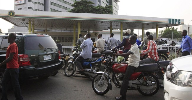 Correction: Nigeria-Fuel Crisis story