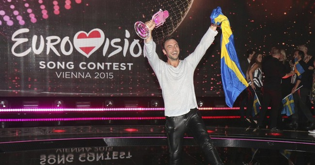 Sweden wins Eurovision Song Contest while Russia is booed