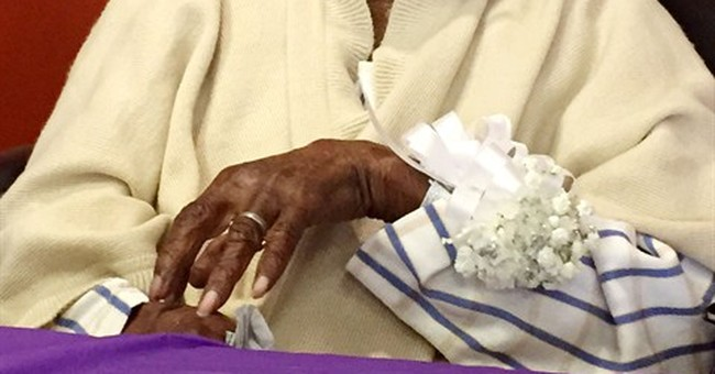Just another birthday for Detroit-area woman _ her 116th