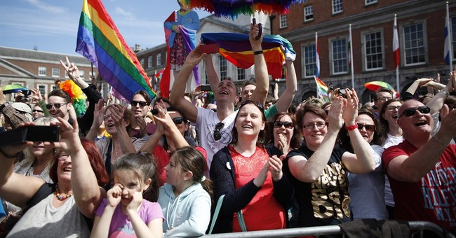 Notable quotes from the Irish referendum on gay marriage