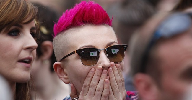 Ireland's first gay marriage possible by July, minister says