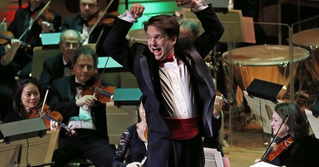 Q&A: Boston Pops maestro Keith Lockhart on music, tech