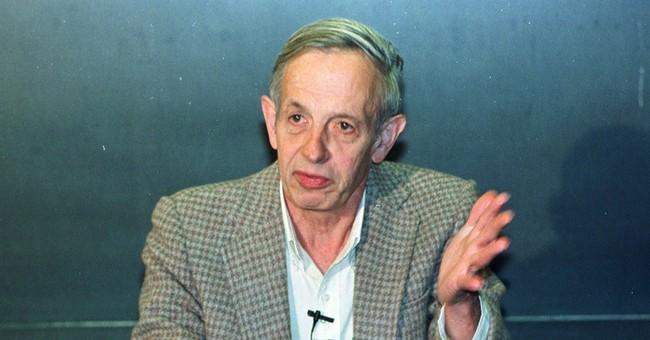John Nash, wife, 'A Beautiful Mind' inspiration, die in NJ