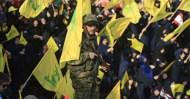 Hezbollah vows to expand involvement in Syria's civil war