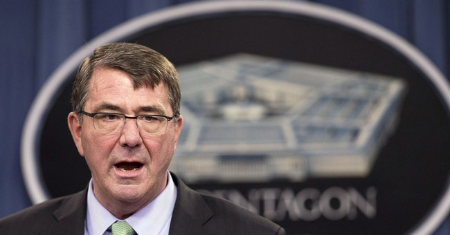 Defense chief's criticism of Iraqis raises policy questions