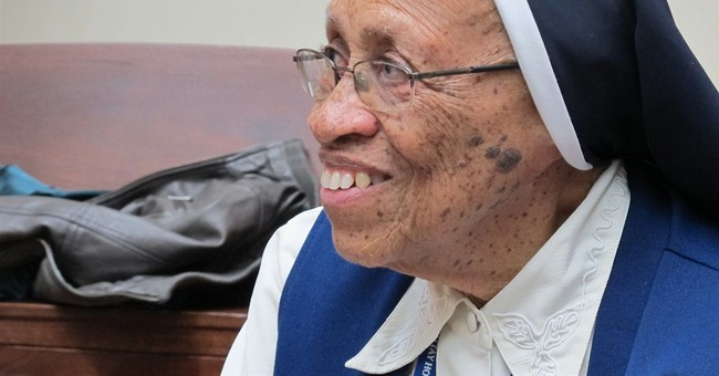 Aging Catholic nuns get care at Jewish nursing home