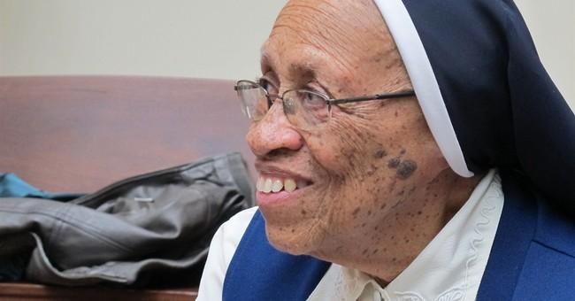 Aging Catholic nuns get care at Jewish nursing home