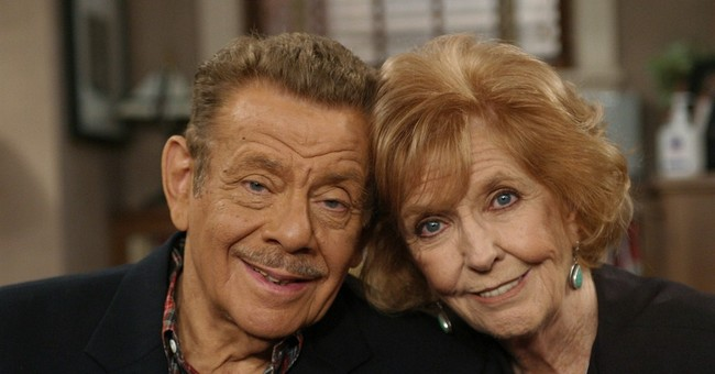 Actress Anne Meara, wife of Jerry Stiller, dies