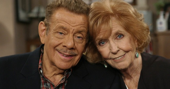 Actress Anne Meara, wife of Jerry Stiller, dies