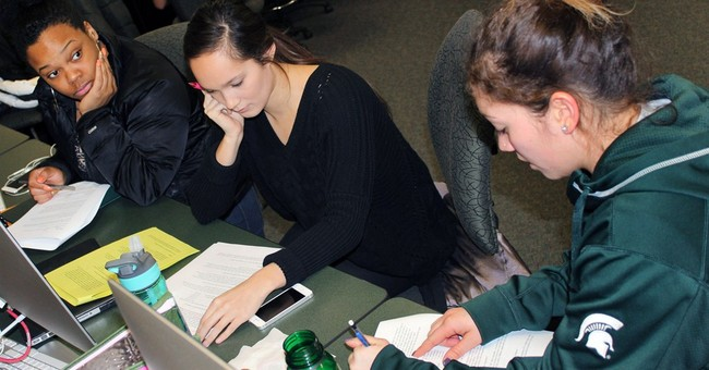 Journalism students aim to dispel myths about veterans